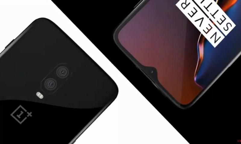 OnePlus 6 e 6T ricevono Android 10 in versione stabile
