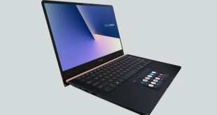 ASUS ZenBook Pro 14 UX480 disponibile in Italia