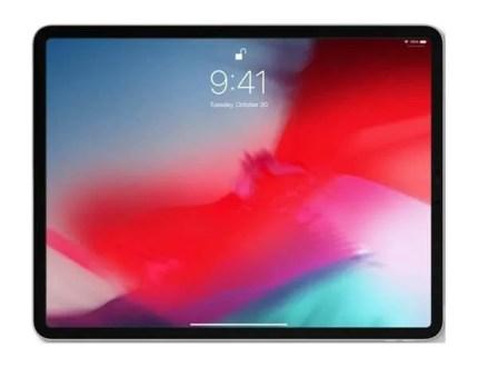 Apple iPad Pro 11 (2018) Wi-Fi