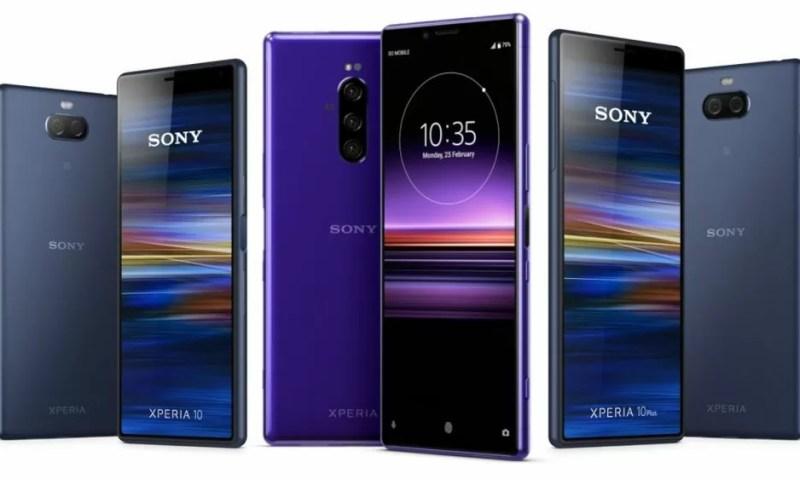 Sony Xperia 10 III arriva in Italia: prezzo e data di uscita