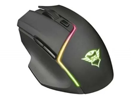 Mouse Gaming modello Trust Gaming GXT 161