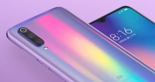 Xiaomi Mi 9 è ufficiale: prestazioni di alto livello e un prezzo accessibile