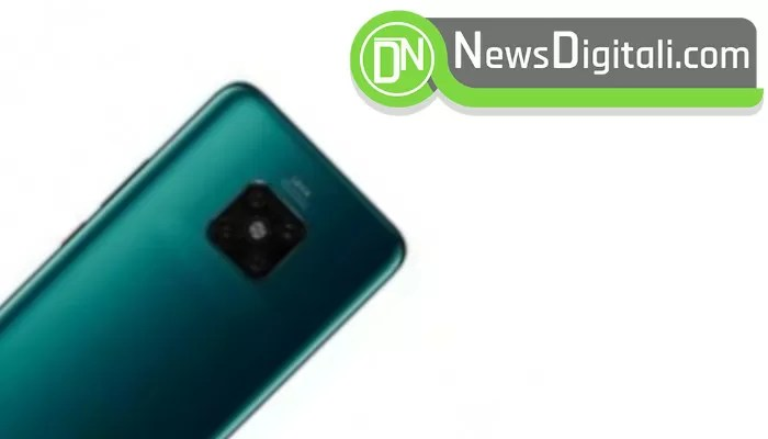 Huawei HongMeng potrebbe essere presentato già a giugno