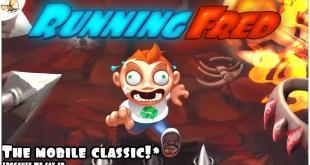 Gioca gratis a Running Fred su Poki