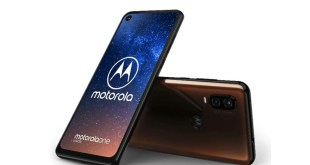 Motorola One Action: da Amazon Germania trapelano le specifiche