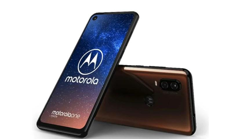 Motorola One Action: da Amazon Germania trapelano le specifiche