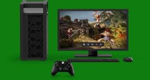 Micosoft conferma l'impegno verso lo sviluppo dei giochi su PC
