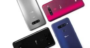 LG V40 ThinQ: iniziata la distribuzione di Android 9 Pie in Europa
