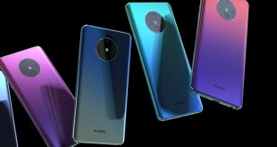 Un render video ci mostra il fantastico Huawei Mate 30