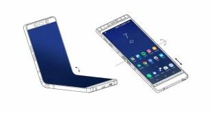 Samsung si prepara al Galaxy Fold 2 in arrivo nel 2020