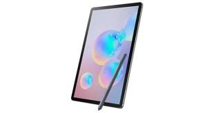 Dopo il teaser di ieri Galaxy Tab S6 è ora ufficiale