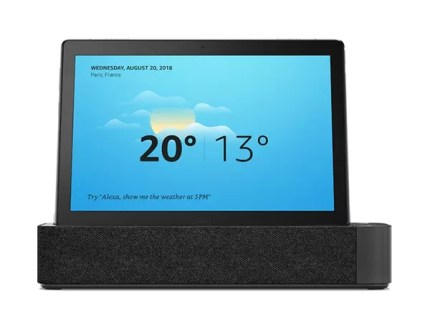 Lenovo Smart Tab P10 LTE