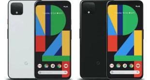 Google Pixel 4 e 4 XL: in Italia arriva il supporto al Dual SIM