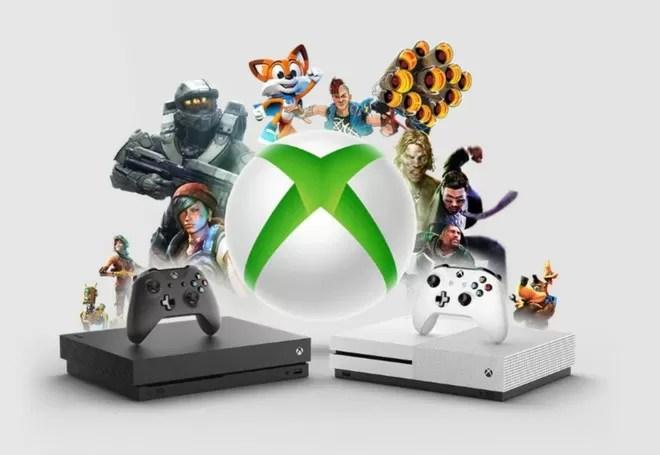 Microsoft: avviati i test sul multiplayer gratuito per i titoli F2P