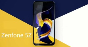 ASUS ZenFone 5Z riceve Android 10