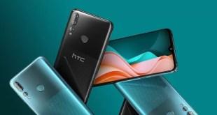 HTC annuncia Deisre 19s, un nuovo smartphone di fascia bassa