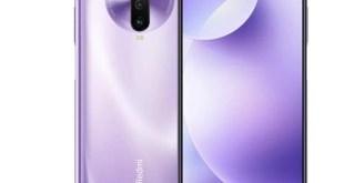 Redmi K30 5G ufficiale con Snapdragon 765G e display a 120 Hz
