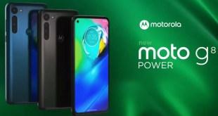 Moto G8 Power e G Stylus sono ufficiali: prezzo e data di uscita