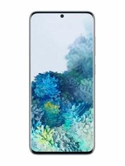 Samsung Galaxy S20 5G Snapdragon