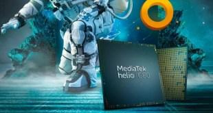 Mediatek G80: tutte le caratteristiche ufficiali del nuovo processore