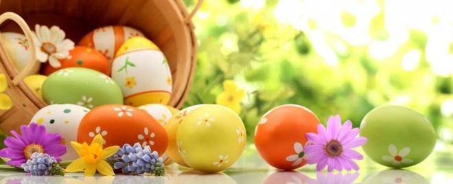 Mandiamo gli auguri di buona Pasqua 2021 con frasi, immagini, GIF e video divertenti