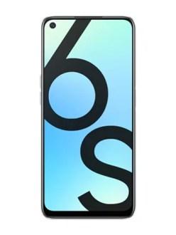 Realme 6s