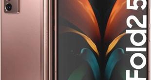 Galaxy Z Fold 3 avrà un processore inedito?
