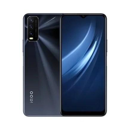 IQOO UX 1 è ufficiale: focus sulla batteria, prezzo basso