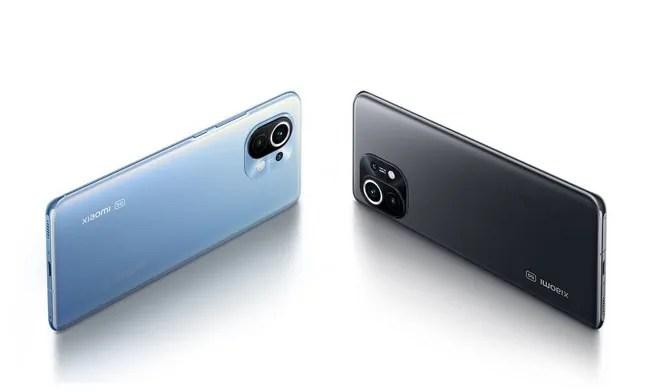 Xiaomi Mi 11 5G: svelati i prezzi italiani
