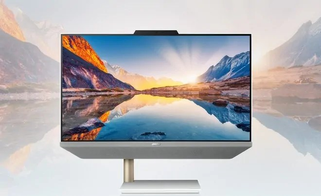 ASUS Zen AIO 24: un PC All-In-One senza compromessi