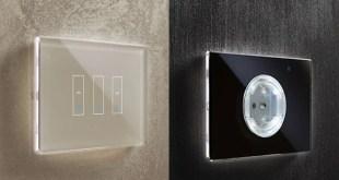 Prese Elettriche, Serie Civili ed Interruttori Intelligenti: tra regolamenti normativi, design estetico e Smart Home