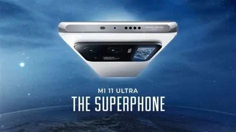 Xiaomi Mi 11 Ultra 5G sarà esclusiva TIM: dettagli su prezzo e data di uscita