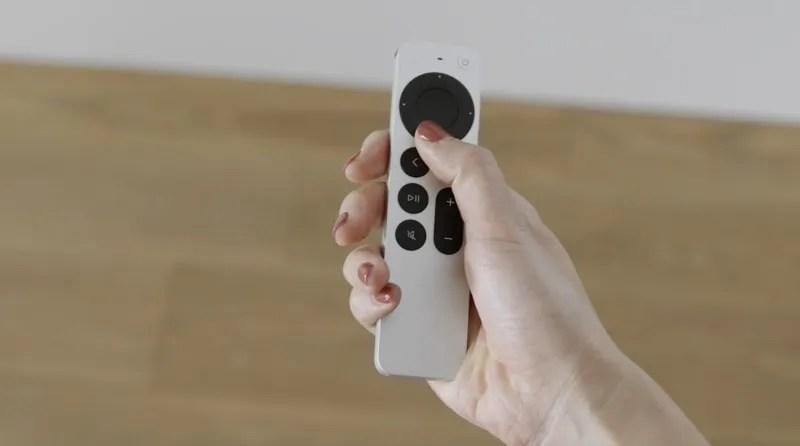 Apple TV 4K: aggiornamento con processore A12