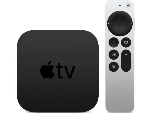 Apple TV 4K 2021: le prime recensioni promuovono il nuovo telecomando