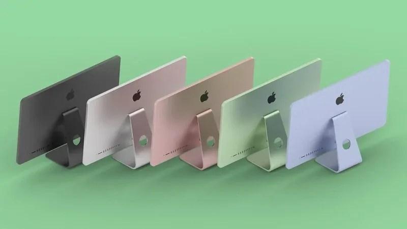 iMac 2021 e iPad Pro: aperti i preordini in Italia