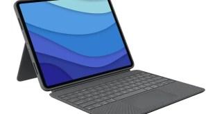 Combo Touch: la tastiera economica alternativa di Logitech per iPad Pro