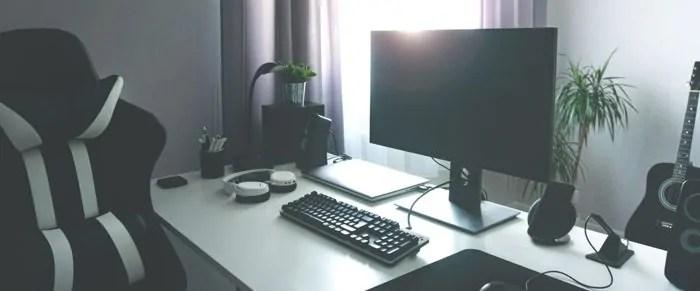 Come impostare il tuo ufficio a casa per aumentare la produttività