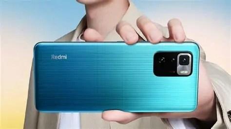 Redmi Note 10 Ultra arriverà il 26 maggio: ecco le specifiche
