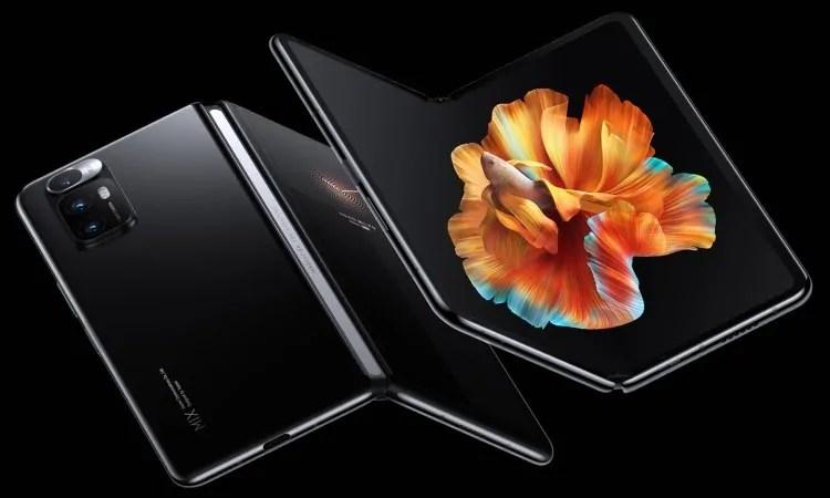 Xiaomi Mi Mix Fold potrebbe arrivare in Europa