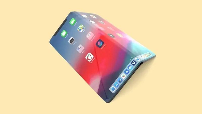 Un nuovo iPhone pieghevole in arrivo nel 2023?