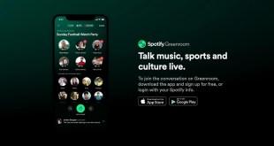 Spotify sfida Clubhouse con la nuova app di Greenroom