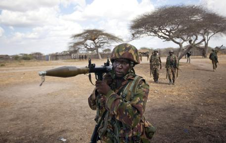 terroristi Somali