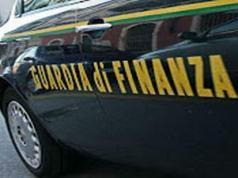 Финансовая гвардия Милан