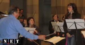 Русский симфонический оркестр в Италии Турин