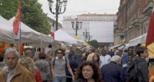 mercato torinese