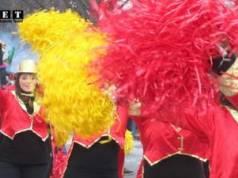 Карнавал Турина 2013