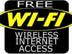 Бесплатный интернет в аэропорту Турина