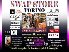 Riprese video News&Events Turin