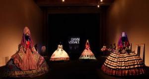 Выставка итальянской моды с большого театра