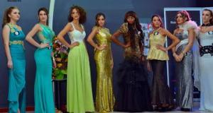 В Италии прошел конкурс красоты мисс Европа